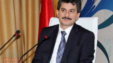 الخارجية الإيرانية تستدعي السفير التركي في طهران والسبب نهر آراس
