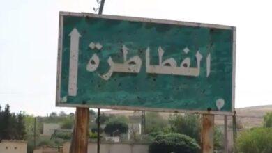 """رداً على هجوم """"العنكاوي"""".. الفصائل تنفذ عملية خاطفة في عمق مناطق النظام"""