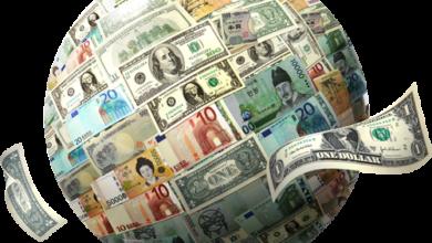 أسعار صرف العملات مقابل الليرة التركية و الليرة السورية وأسعار الذهب في تركيا و سوريا هذا اليوم 08/02/2021