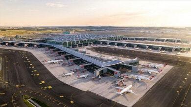 """إندبندنت : مطار إسطنبول سينتزع الصدارة من """"هيثرو"""""""