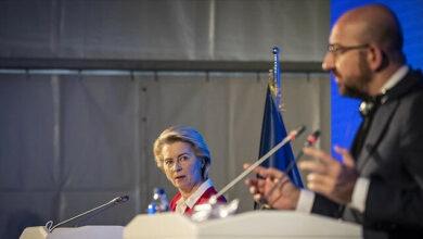 """مجلة ألمانية: واقعة """"البرتوكول"""" منبعها خلافات بين ميشيل ودير لاين"""