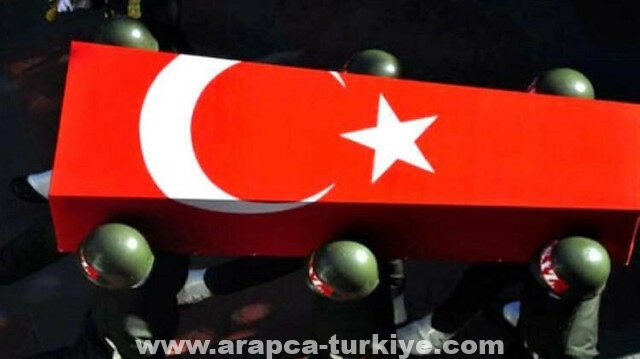 ماردين.. استشهاد جندي تركي إثر إطلاق نار من الجانب السوري
