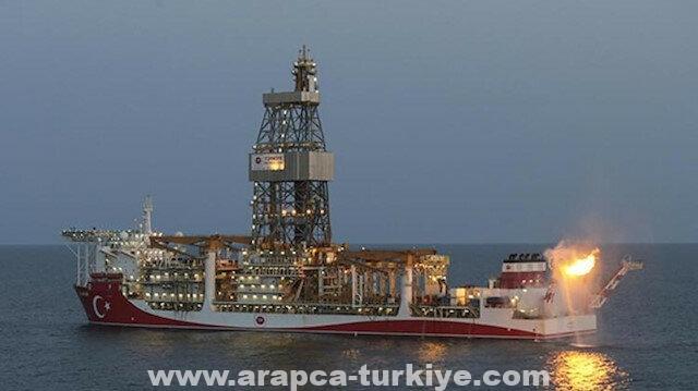 تركيا.. نجاح اختبار تدفق الغاز من حقل صقاريا