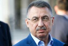 نائب أردوغان ينتقد موقف الاتحاد الأوروبي من حل قضية قبرص