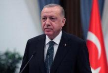 أردوغان: بيانات الربع الأول تظهر استمرار نجاحات تركيا الاقتصادية