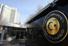 أنقرة تؤكد ضرورة موافقة قبرص التركية على تمديد البعثة الأممية