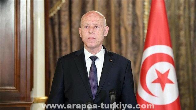 سعيّد: ليطمئن الجميع في تونس وخارجها على الحقوق والحريات