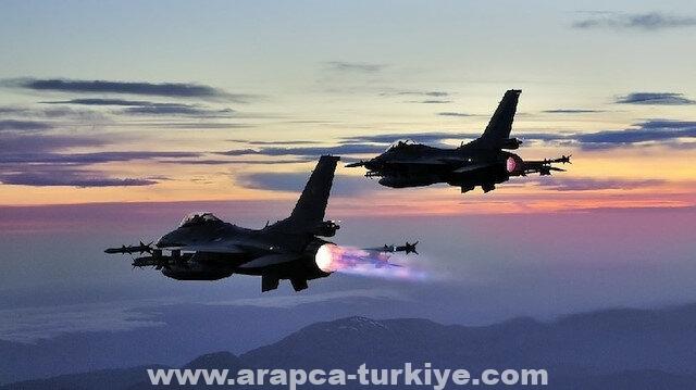 """تركيا..تدمير 40 هدفًا لـ """"بي كا كا"""" شمالي العراق"""