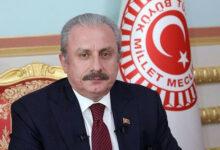 رئيس البرلمان التركي يهنئ المغرب بعيد العرش