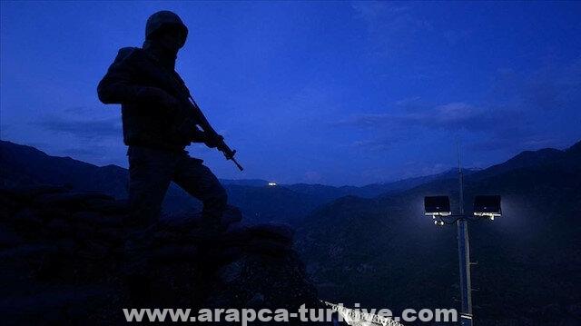 """تركيا.. إحباط عملية تفجير لتنظيم """"بي كا كا"""" الإرهابي"""