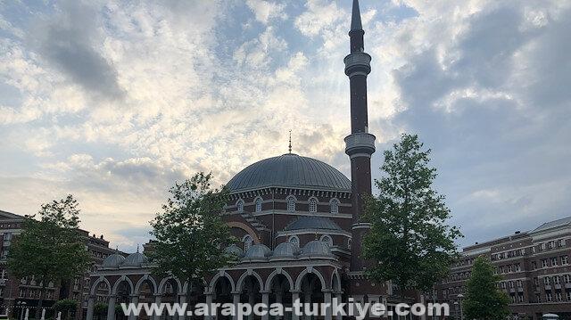أمستردام.. اعتداء على مسجد آيا صوفيا من قبل مجهولين