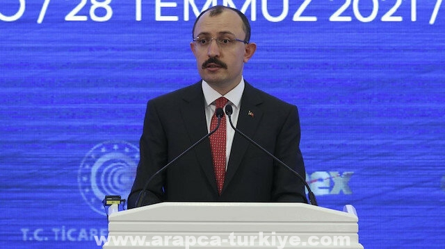 تركيا وأنغولا تهدفان لرفع التبادل التجاري إلى 500 مليون دولار