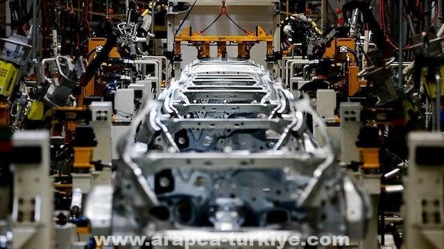 تركيا.. صادرات سيارات الركاب تناهز 5 مليارات دولار