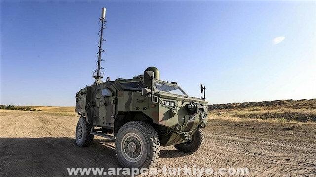 """تركيا.. نظام """"أتوك"""" يرفع كفاءة """"جندي المستقبل"""" العملياتية"""