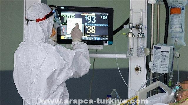 تركيا تسجل 101 وفاة بكورونا