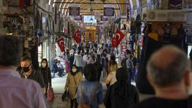 إسطنبول.. السوق المسقوف يزدحم بالسياح والمتسوقين