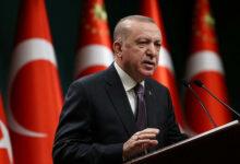 أردوغان: اقتصادنا يسير بسرعة نحو المكانة التي يستحقها
