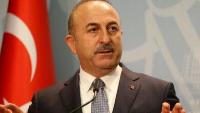 تشاووش أوغلو: لقاء أردوغان وبوتين سيركز على الملف السوري