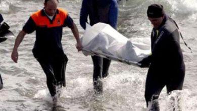 العثور على جثتي مهاجرَيْن أجبرتهم اليونان للعودة للمياه التركية