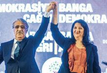 الشريك السري لتحالف المعارضة يدعو تركيا لإنهاء حربها ضد الإرهاب