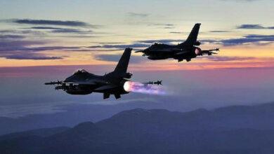 الدفاع التركية: تحييد إرهابيين اثنين شمالي العراق