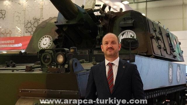 """""""الصناعات الميكانيكية والكيميائية"""" التركية.. تكنولوجيا المستقبل"""