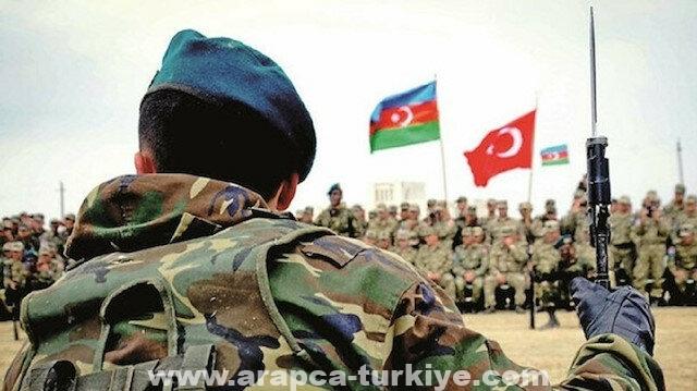 تدريبات على القصف وإلقاء القنابل بين تركيا وأذربيجان وباكستان