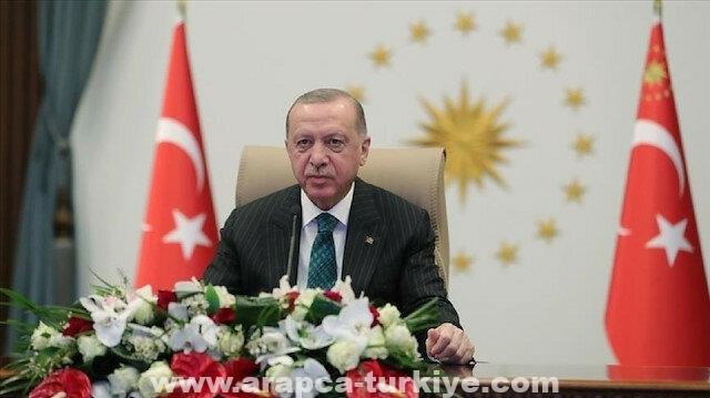 أردوغان يؤكد لدراغي ضرورة استمرار التواصل مع طالبان