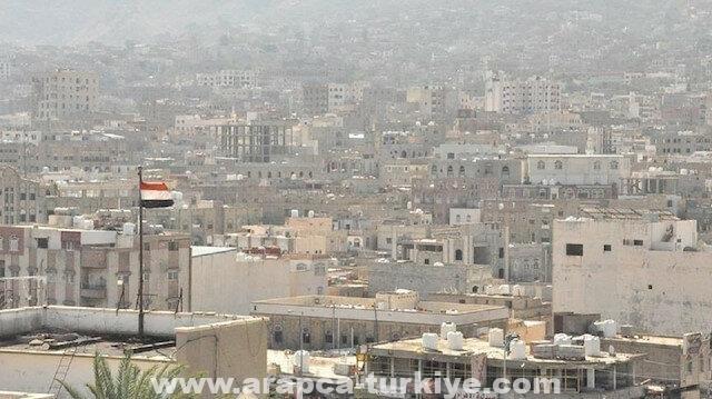 وزير يمني يشكر تركيا على دعمها بلاده في مختلف المجالات