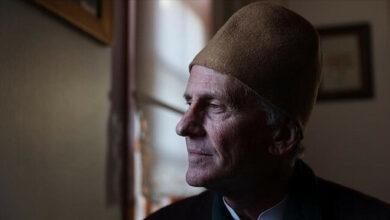 """متأثرا بـ""""الرومي"""".. قس أمريكي يعتنق الإسلام ويستقر بقونية التركية"""