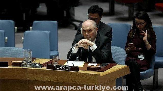 دبلوماسي تركي: الانخراط التدريجي مع طالبان هو النهج الصحيح