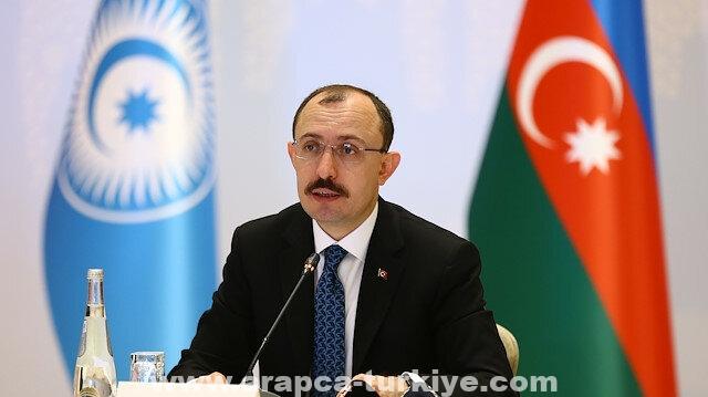 تركيا: نرغب في تطوير العلاقات التجارية مع أذربيجان