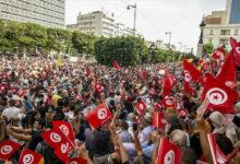 المرزوقي مثنيا على محتجي تونس: رسائلكم وصلت لكل المعنيين