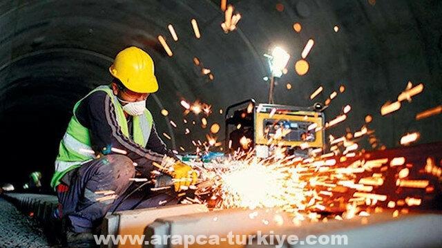 تركيا.. ارتفاع مؤشر الإنتاج الصناعي 8.7 بالمئة في يوليو