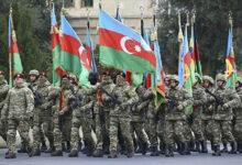 """أذربيجان تحيي الذكرى الأولى لشهداء """"قره باغ"""""""