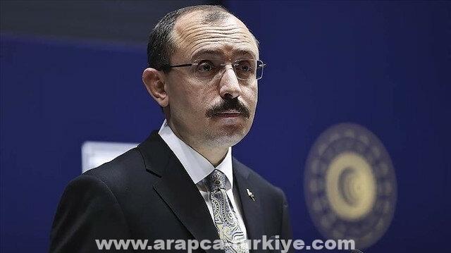وزير تركي: واثق بتجاوز حجم التجارة مع أذربيجان 15 مليار دولار