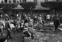 """مجزرة باريس بحق جزائريين.. """"جريمة دولة"""" تلاحق فرنسا"""
