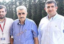"""أبو المسيّرات التركية.. رسائل التعزية والرثاء تتوالى لرحيل """"بيرقدار"""""""