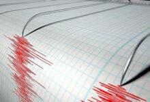 زلزال بقوة 6 درجات يضرب سواحل أنطاليا التركية