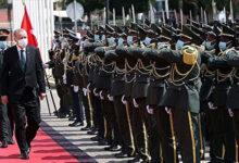 الصحافة الفرنسية تتابع جولة أردوغان الإفريقية عن كثب