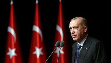 """أردوغان: ساسة الغرب يوظفون """"معاداة الإسلام"""" بدلًا من مكافحتها"""