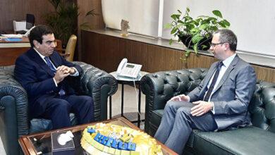 سفير تركيا: نلعب دورًا إيجابيًّا لمساعدة لبنان في التغلب على أزماته