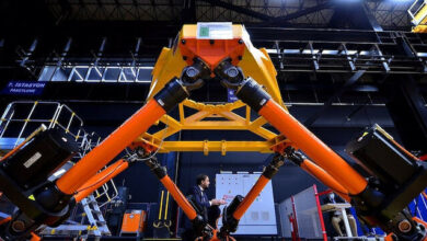 تركيا.. تطوير تقنيات المحاكاة والتطبيقات الروبوتية